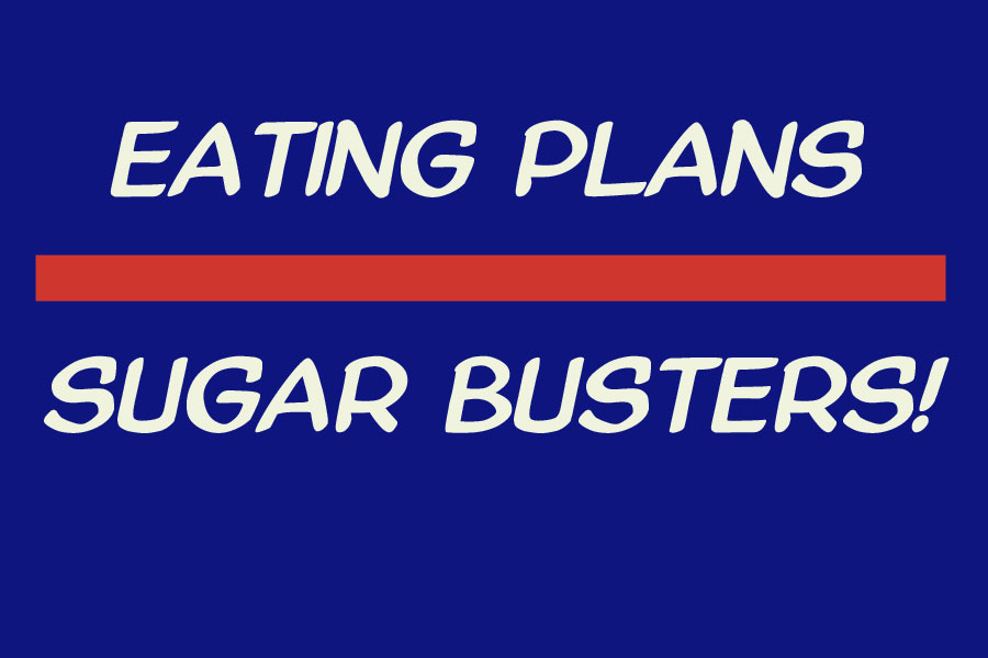 Sugar-Busters