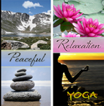 peaceful relaxation cd