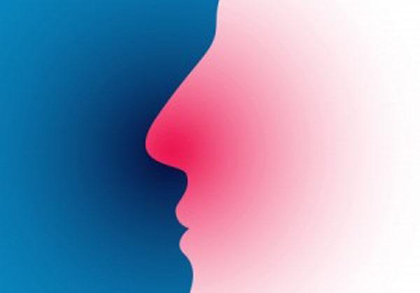 Should I do yoga when I am sick-red nose image