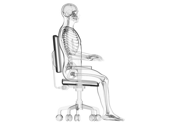 understanding stretching-why are we tight-seated skeleton