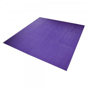 yoga direct purple yoga mat