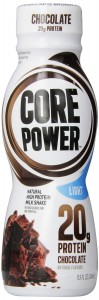 core power protien drink