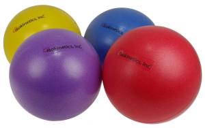 isokinetics mini-ball