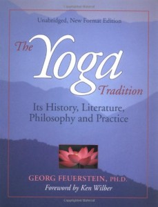 book - the yoga tradition