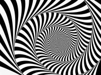 dizzy spiral image