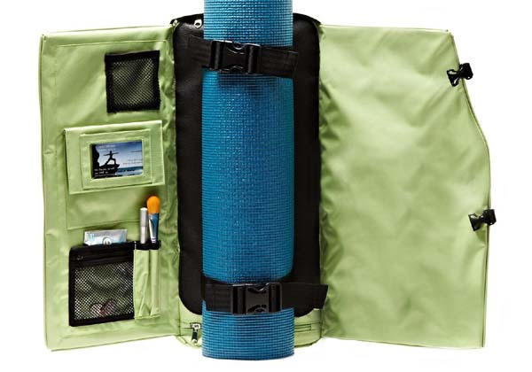 yoga sak mat bag