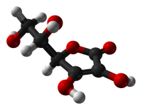 Ascorbic-acid-from-xtal-1997-3D-balls