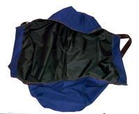 mat bag open