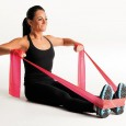 theraband latex free resistance band-lat row