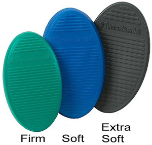 Theraband Stability Trainer-3 versions
