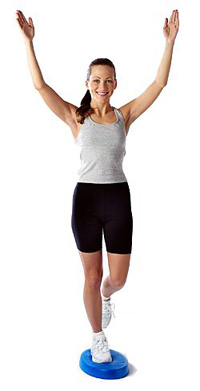 Theraband Stability Trainer