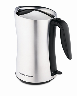 hamilton beach electric kettle