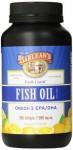 barleans organic fish oil