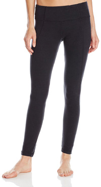 gramicci womens wing ogranic performance legging