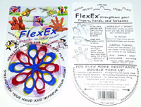 flex ex hand exerciser
