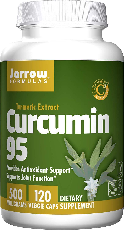 jarrow curcumin