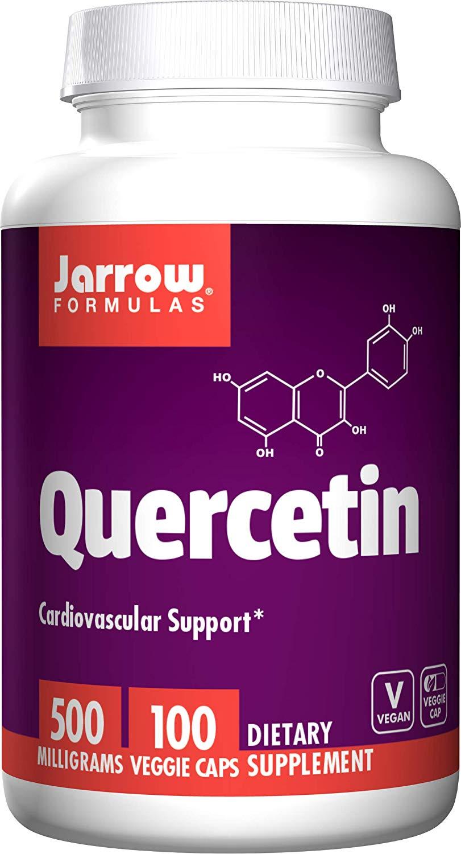 jarrow quercetin