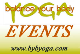 Advance your knowledge of yoga with a BYB yoga seminar or training class