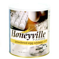 Honeyville Powdered Egg Whites